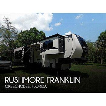 2015 Crossroads Rushmore for sale 300234651