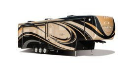 2015 DRV Elite Suites 43 Portland specifications