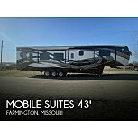2015 DRV Mobile Suites for sale 300212762
