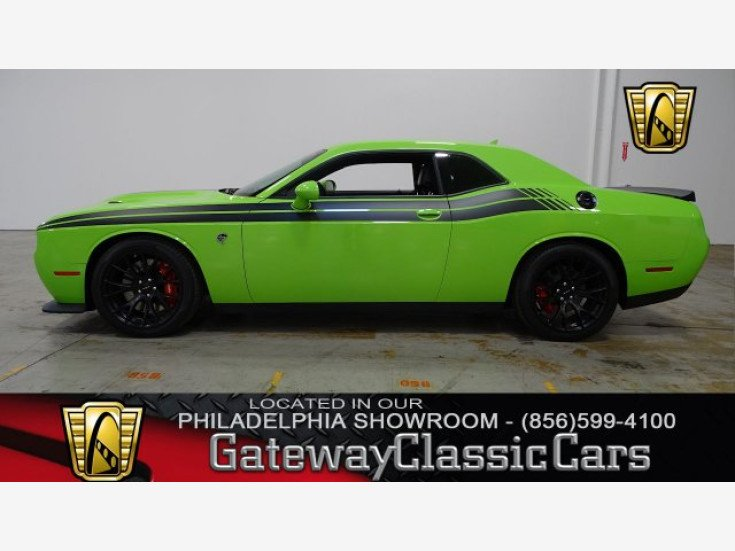 2015 Dodge Challenger Hellcat For Sale >> 2015 Dodge Challenger Srt Hellcat For Sale Near O Fallon Illinois