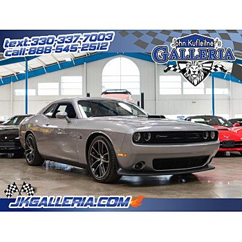 2015 Dodge Challenger Scat Pack for sale 101044911