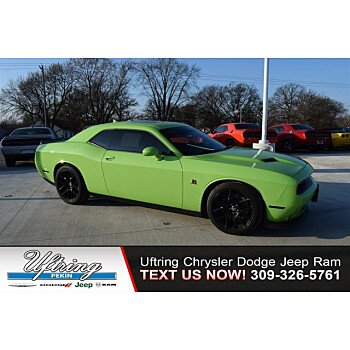 2015 Dodge Challenger Scat Pack for sale 101057782