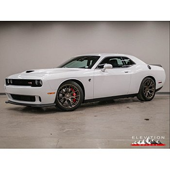 2015 Dodge Challenger SRT Hellcat for sale 101064527