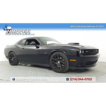 2015 Dodge Challenger R/T Plus for sale 101094219