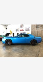 2015 Dodge Challenger SRT Hellcat for sale 101006815