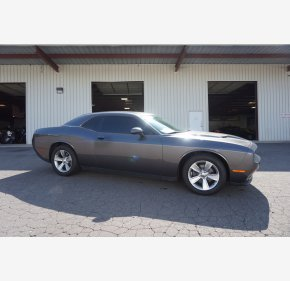 2015 Dodge Challenger SXT for sale 101022779