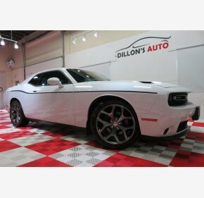 2015 Dodge Challenger SXT Plus for sale 101039867