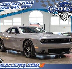 2015 Dodge Challenger Scat Pack for sale 101044911