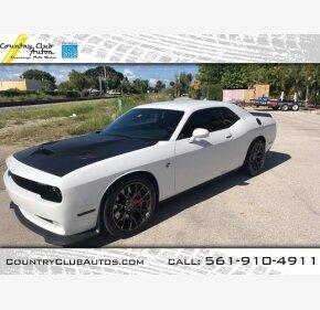 2015 Dodge Challenger SRT Hellcat for sale 101045986