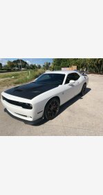 2015 Dodge Challenger SRT Hellcat for sale 101045986