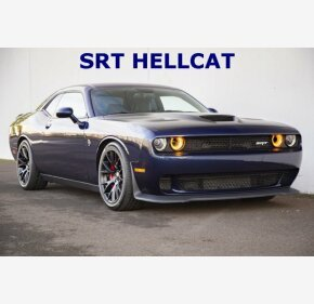 2015 Dodge Challenger SRT Hellcat for sale 101065928