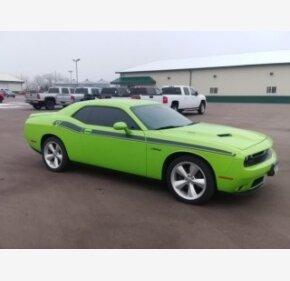 2015 Dodge Challenger R/T Plus for sale 101078885