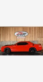 2015 Dodge Challenger SRT Hellcat for sale 101093708