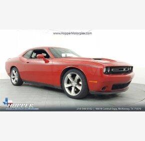 2015 Dodge Challenger SXT for sale 101108024