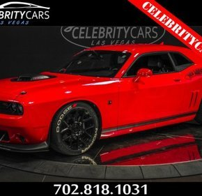 2015 Dodge Challenger Scat Pack for sale 101111548