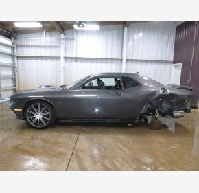 2015 Dodge Challenger R/T Plus for sale 101148626