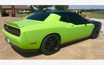 2015 Dodge Challenger SRT Hellcat for sale 101166179