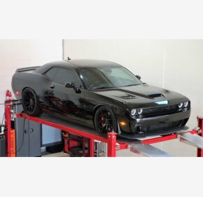 2015 Dodge Challenger SRT Hellcat for sale 101202028