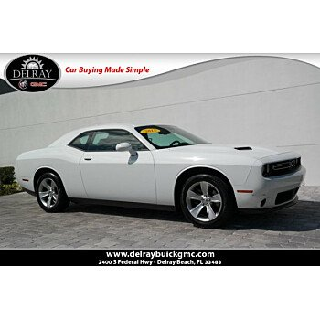 2015 Dodge Challenger SXT for sale 101214314