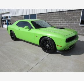 2015 Dodge Challenger Scat Pack for sale 101223523