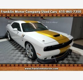 2015 Dodge Challenger Scat Pack for sale 101224657