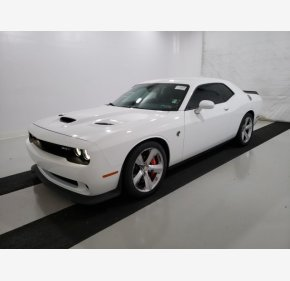2015 Dodge Challenger SRT Hellcat for sale 101238210