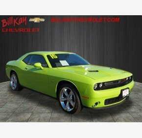 2015 Dodge Challenger R/T for sale 101240746