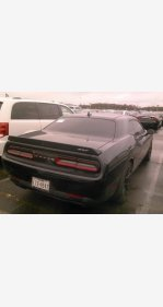 2015 Dodge Challenger SRT Hellcat for sale 101240837