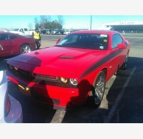 2015 Dodge Challenger R/T Plus for sale 101242053