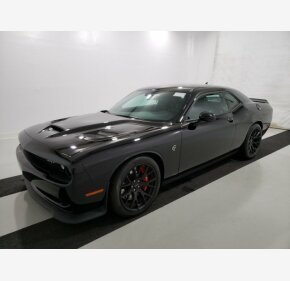 2015 Dodge Challenger SRT Hellcat for sale 101245204