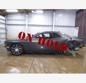 2015 Dodge Challenger R/T Plus for sale 101326369