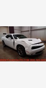2015 Dodge Challenger SXT for sale 101327308