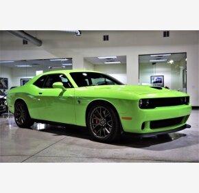 2015 Dodge Challenger SRT Hellcat for sale 101344948