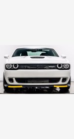 2015 Dodge Challenger SRT Hellcat for sale 101347801
