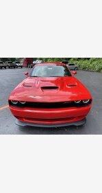 2015 Dodge Challenger SRT Hellcat for sale 101349136