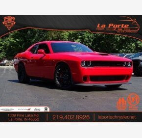 2015 Dodge Challenger SRT Hellcat for sale 101349136