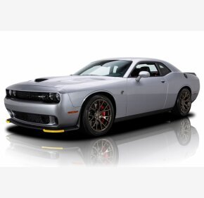 2015 Dodge Challenger SRT Hellcat for sale 101364296