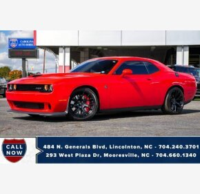 2015 Dodge Challenger for sale 101376551