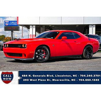 2015 Dodge Challenger for sale 101376551