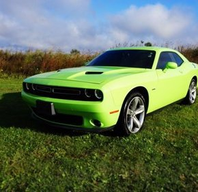 2015 Dodge Challenger for sale 101385166
