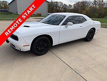 2015 Dodge Challenger SXT for sale 101394540