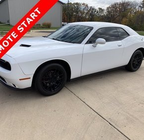 2015 Dodge Challenger SXT for sale 101394540