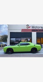 2015 Dodge Challenger SRT Hellcat for sale 101402248