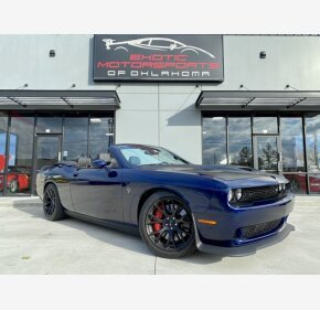 2015 Dodge Challenger SRT Hellcat for sale 101404795