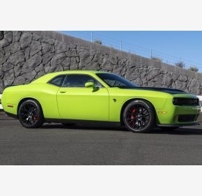 2015 Dodge Challenger for sale 101405307