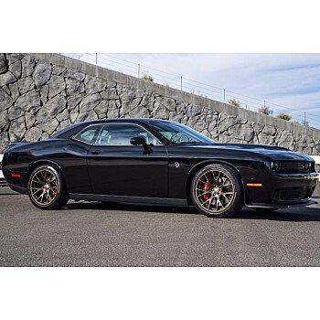 2015 Dodge Challenger for sale 101414278