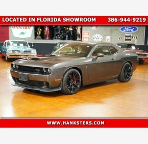 2015 Dodge Challenger for sale 101421398