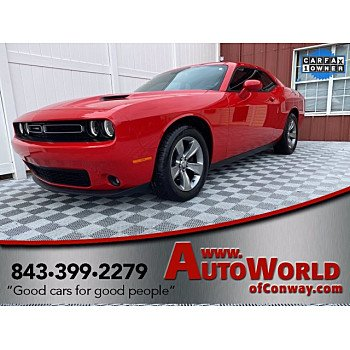 2015 Dodge Challenger SXT for sale 101433257