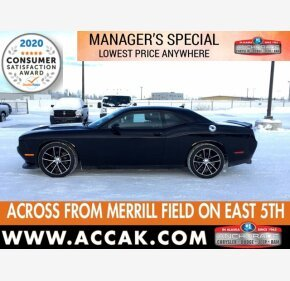 2015 Dodge Challenger R/T Scat Pack for sale 101435680
