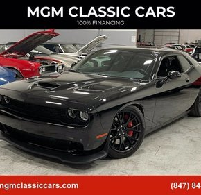 2015 Dodge Challenger for sale 101442449